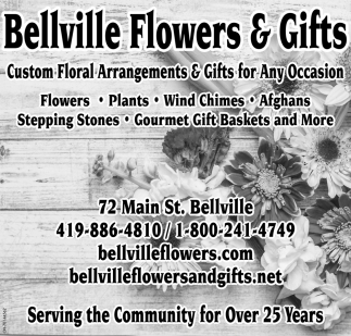 Custom Floral Arrangements & Gifts for Any Occasion