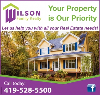 Your Property is Our Property