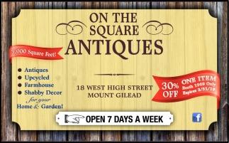 Antiques, Upcycled, Farmhouse, Shabby Decor
