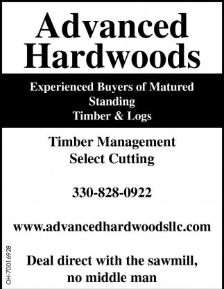 Timber & Logs